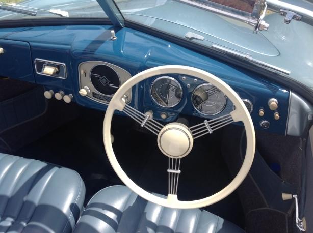 356 cockpit