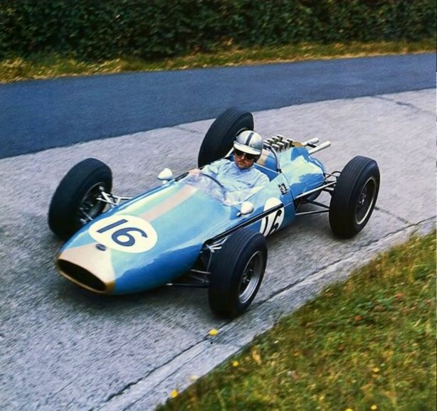 brabham bt3 germany