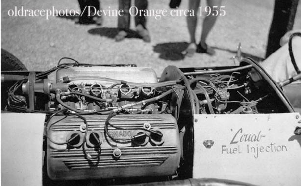 tornado engine