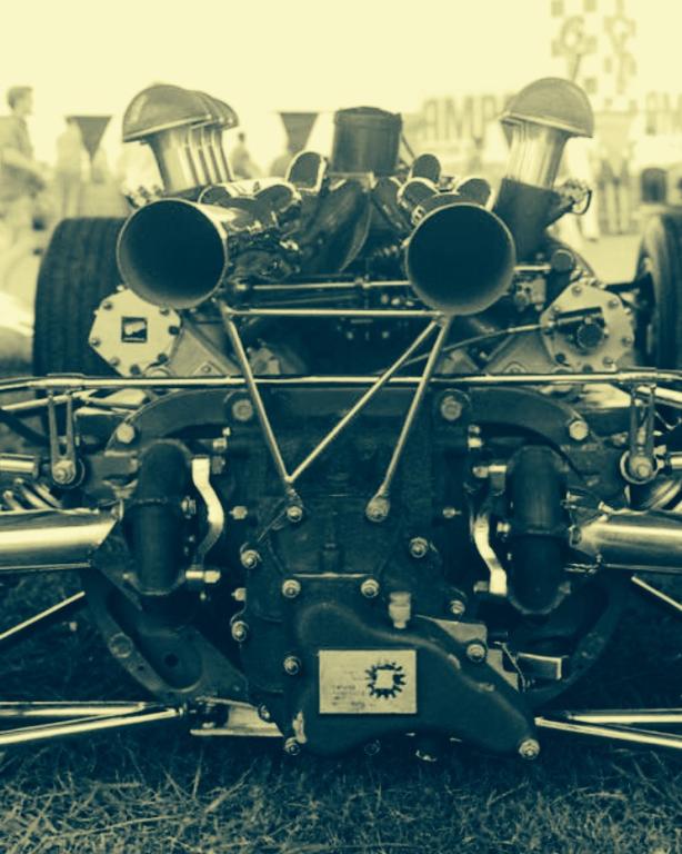 39 repco engine