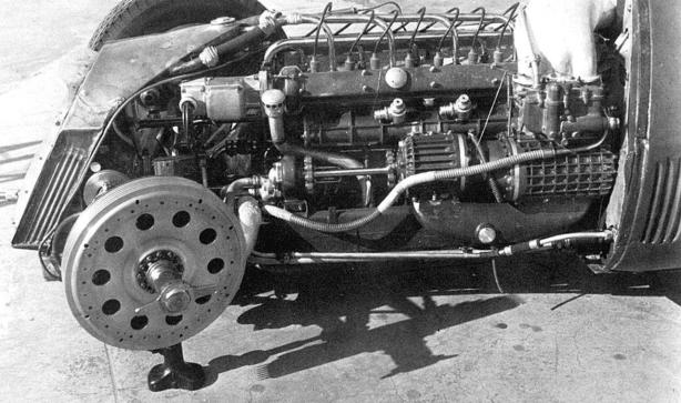 alfa 159 engine