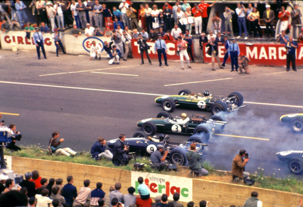 french gp 1967