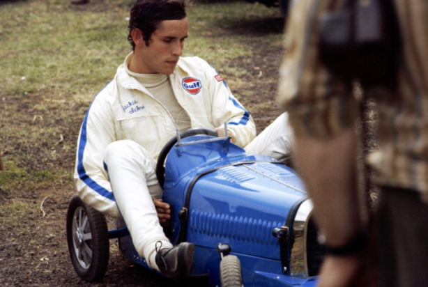 french ickx