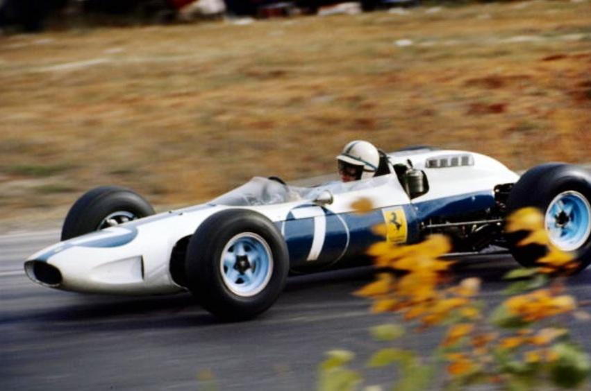 N.A.R.T. Ferrari 158's… | primotipo...