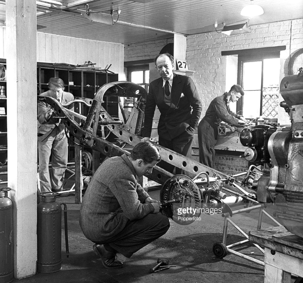 jersey ray era workshop