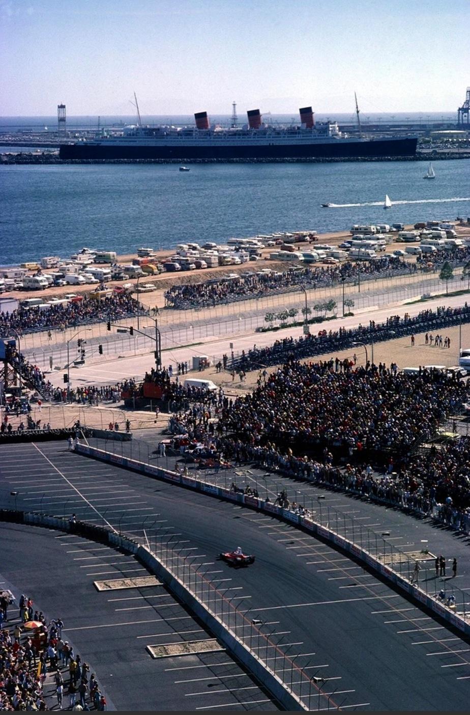 Long Beach Grand Prix 1976…