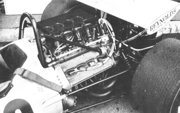 mac engine