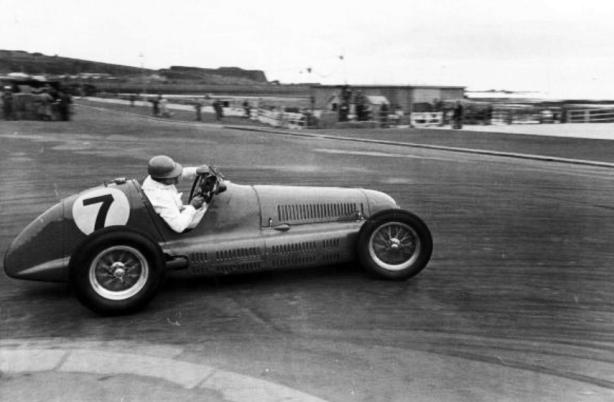 parnell race