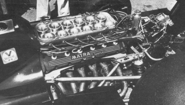 shadow matra engine installation