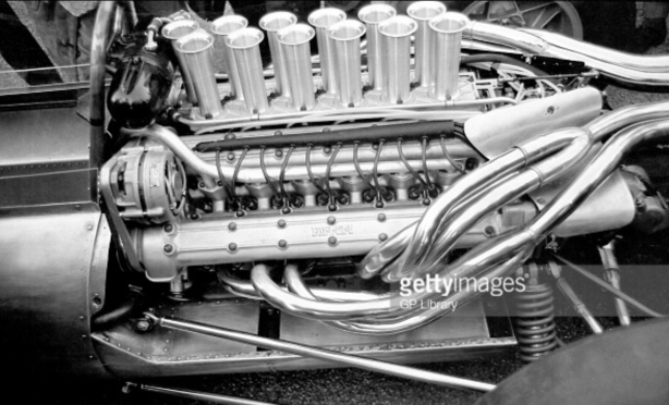 312 engine side