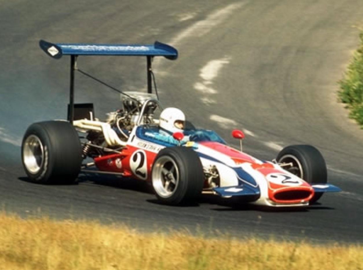 Hogan Chev Used Cars >> John Cannon's 'Bonanza'… | primotipo...