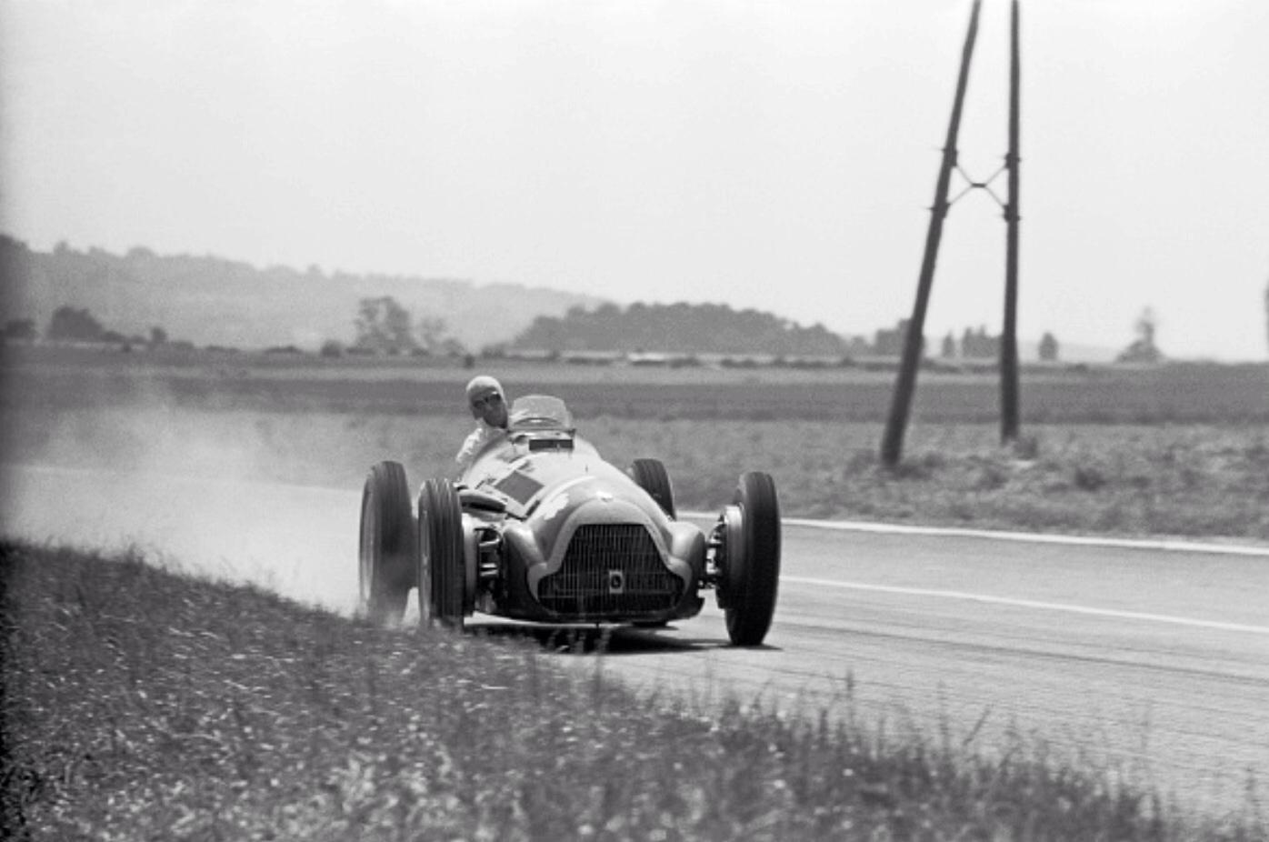 1951 French Grand Prix