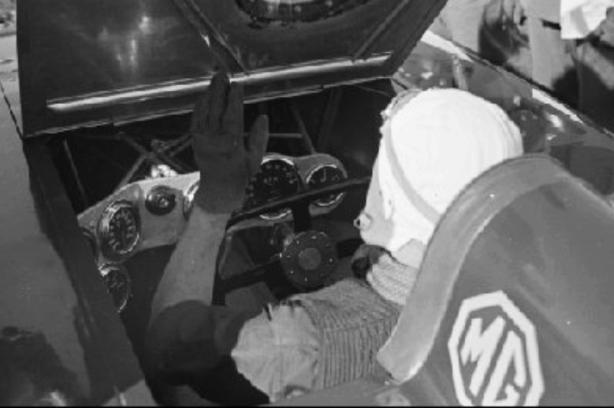 ex cockpit