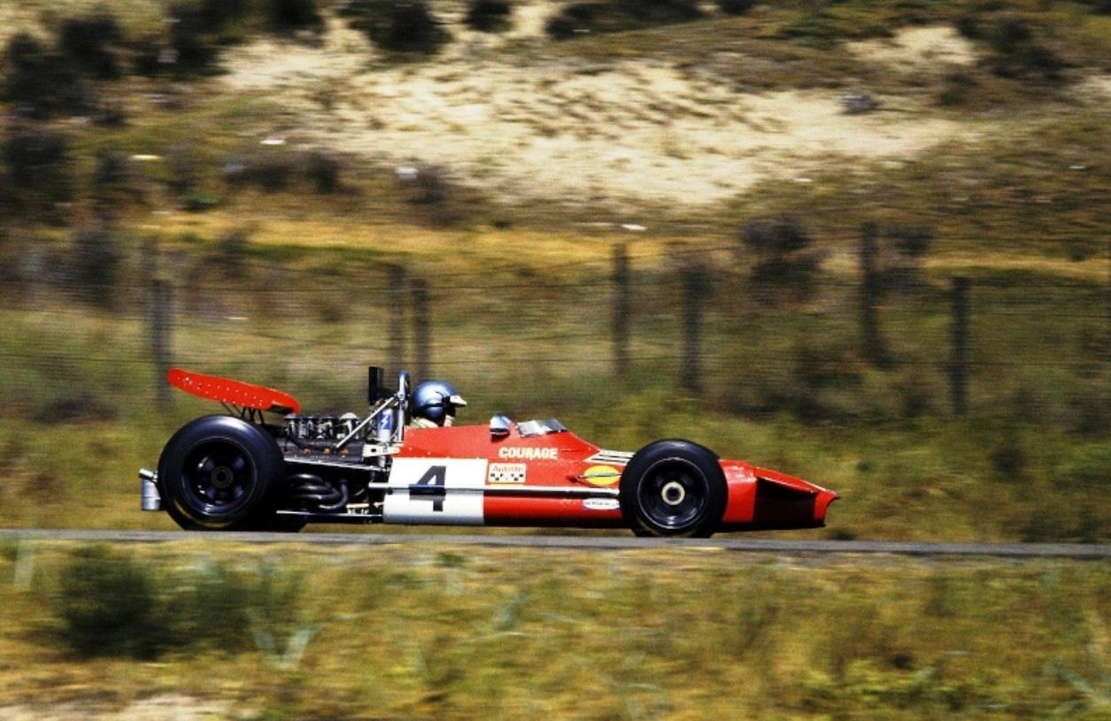 Frank Williams Car Accident