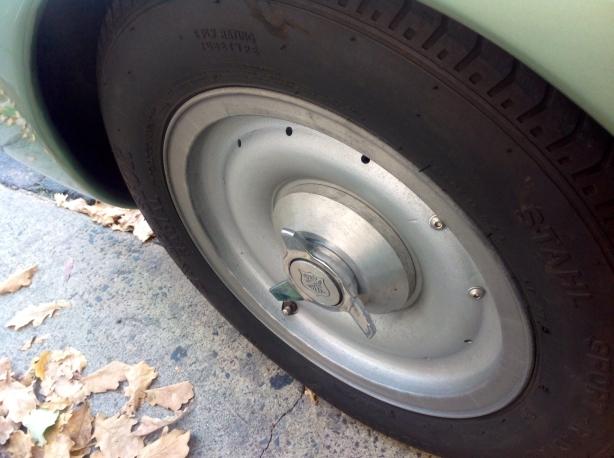 ke wheel