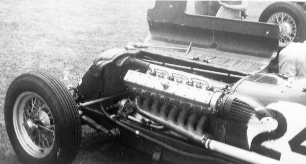 td engine