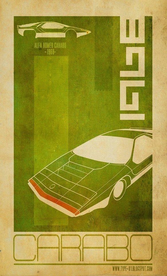 car broc