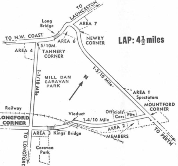 longford map