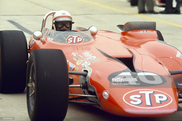 indy parnelli