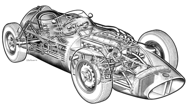 brm cutaway