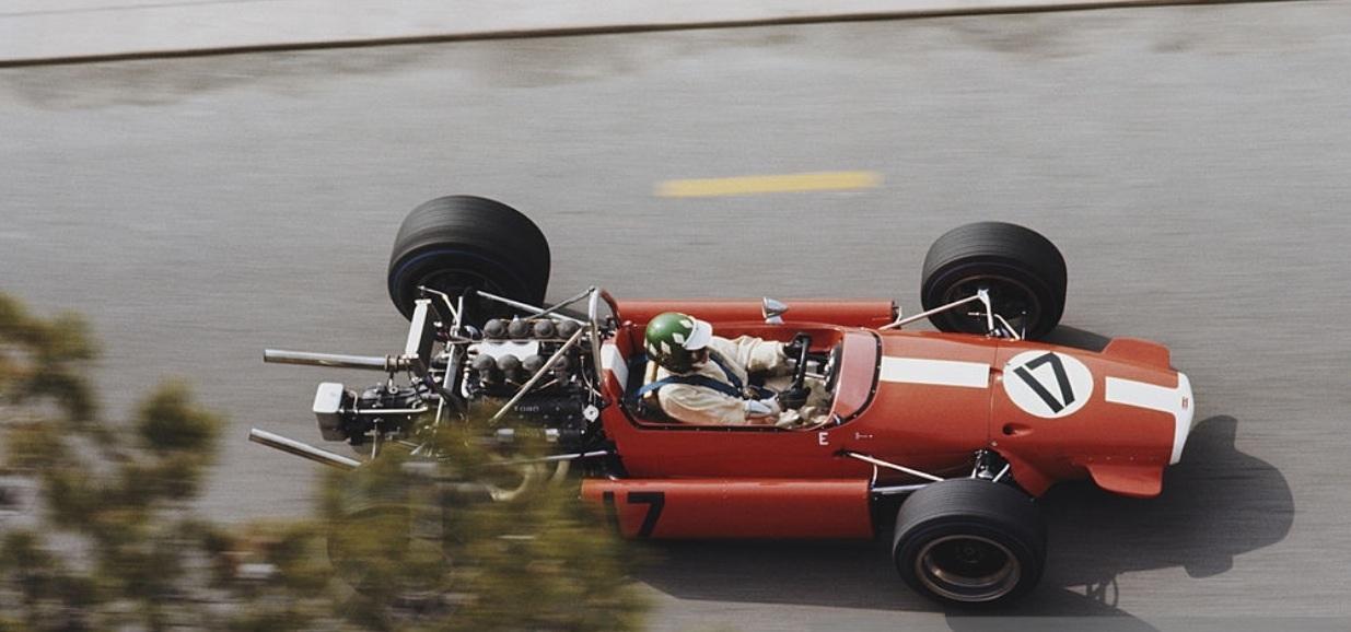 Silvio Moser Racing Team Background 8