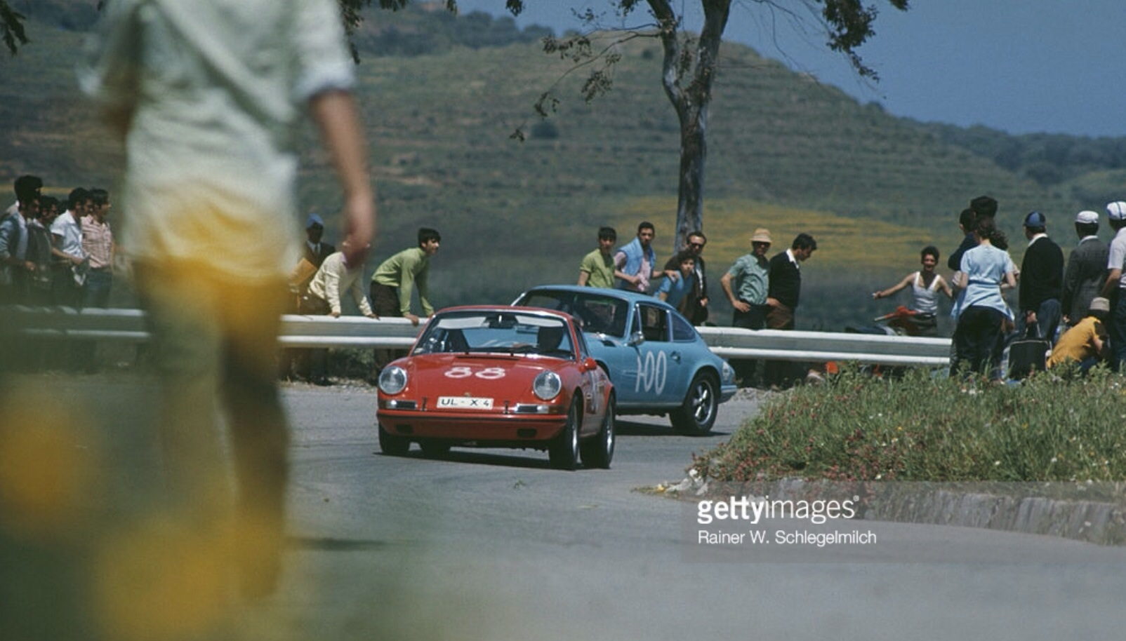 Allen Iverson May Be Broke Homeless But At Least He 1969 targa florio pictures