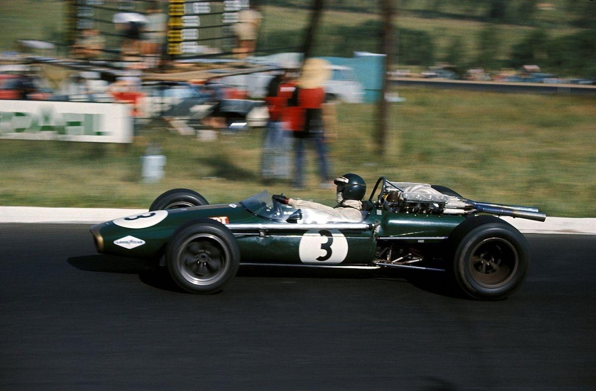 Denny Hulme | primotipo...