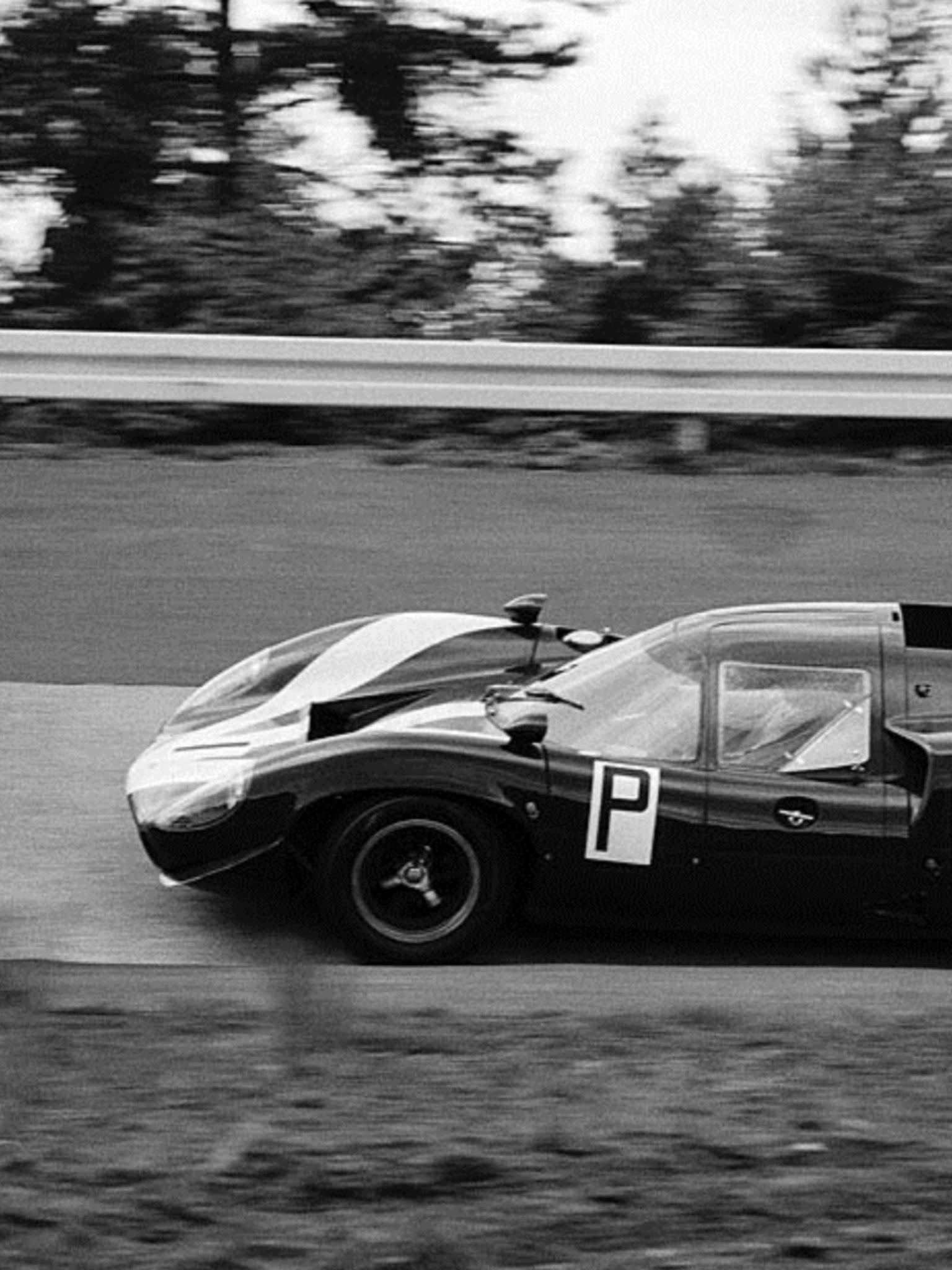 Lola T70 Aston Martin… | primotipo...
