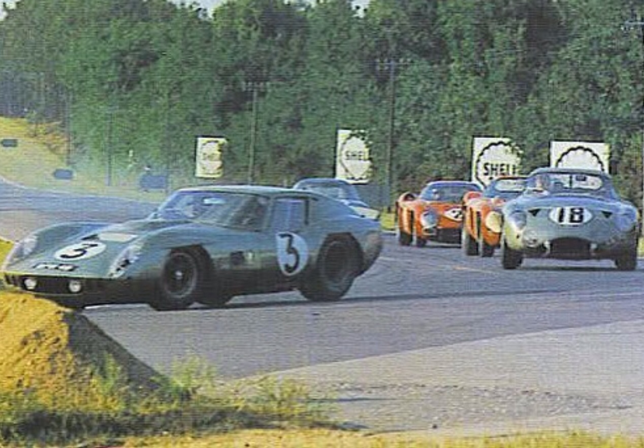 March 2018 Primotipo Page 2 About 1971 Speed Circuit Grand Prix Racing 3m Board Game Complete Sears Ac During The Early Saturday Le Mans Laps 18 Aston Dp214 Driven By Salmon Sutcliffe Nrf 250lm Or 275p Back A Bit Unattributed
