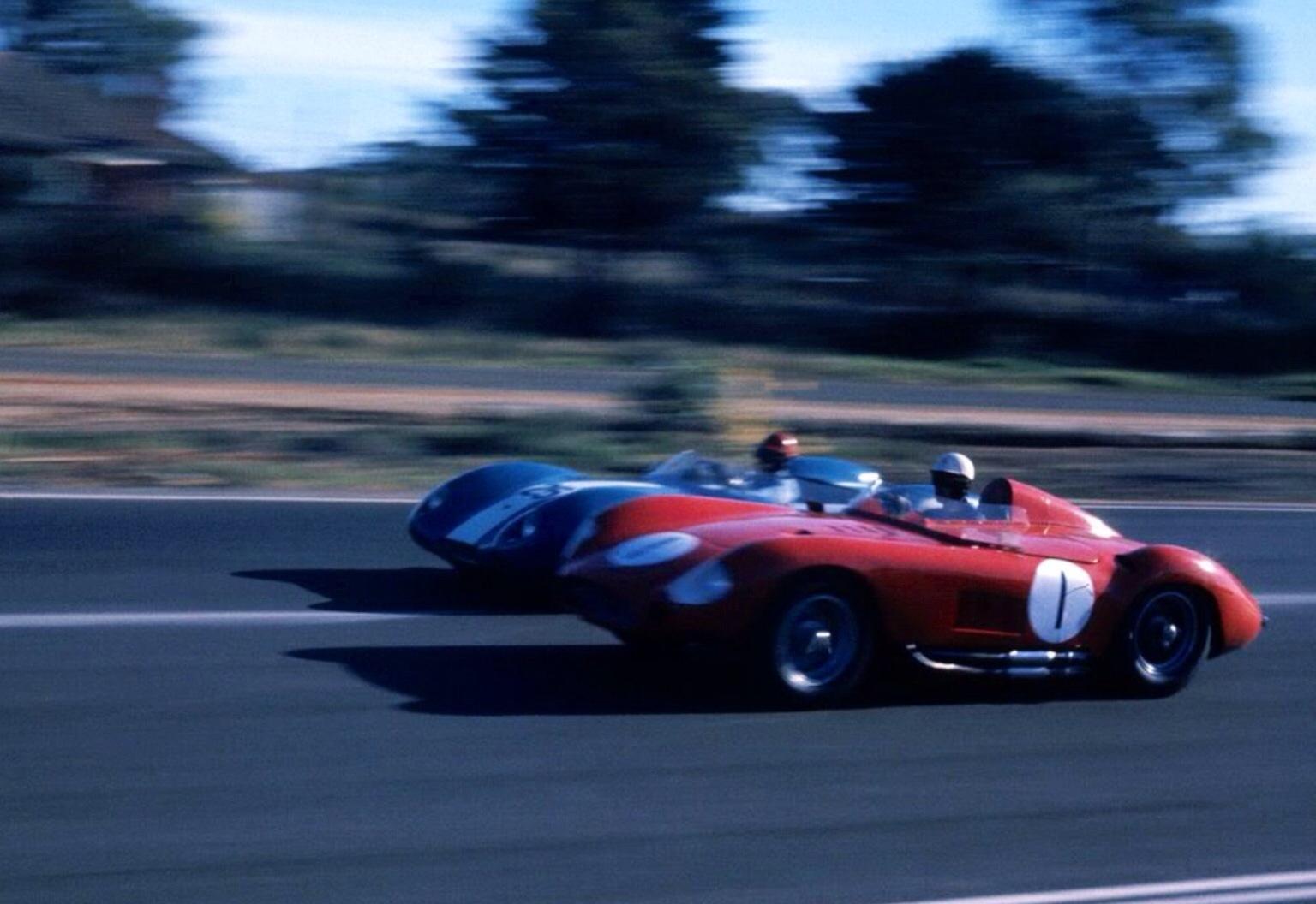 Derek bridgett midget car speedway