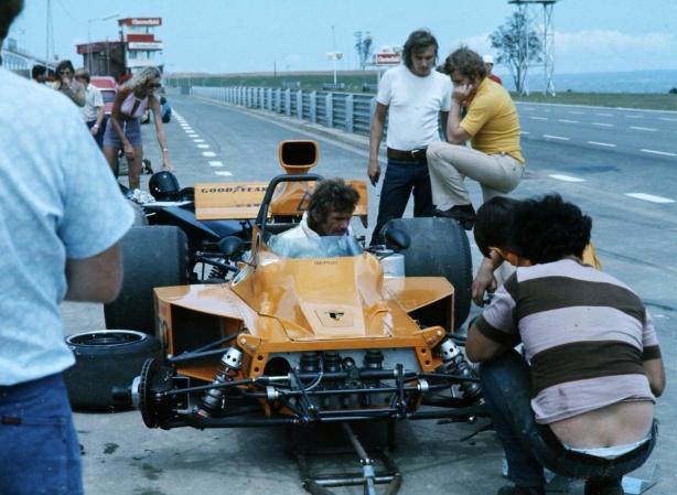 Australian Motor Racing History | primotipo