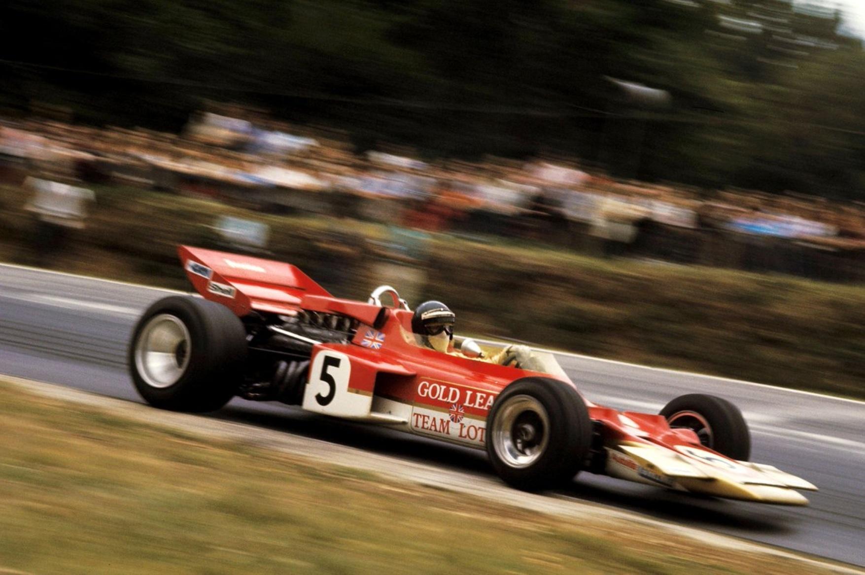 Jochen Rindt Primotipo