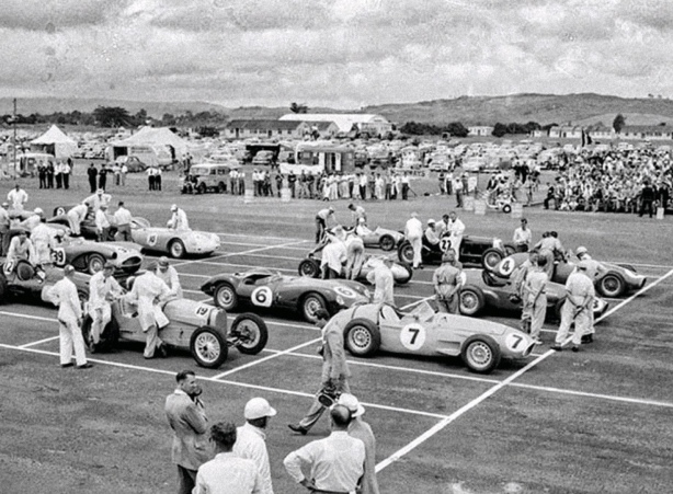 primotipo    | Motor racing memories, observations