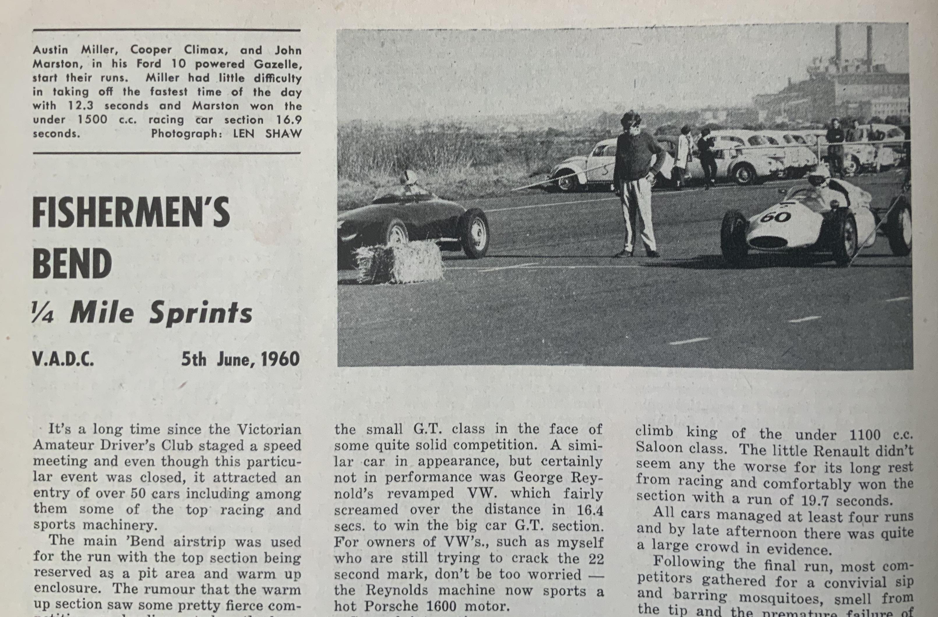 neuf. PB Racing 12//416A Vintage Voiture Modèle partie